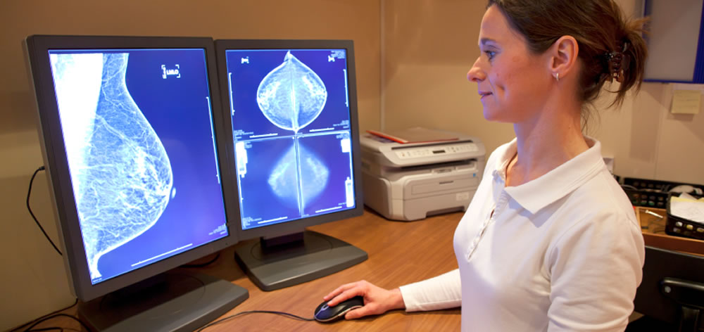 Breast Tomosynthesis Training